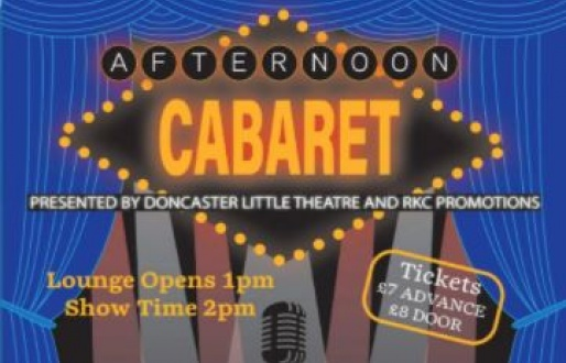 Afternoon Cabaret