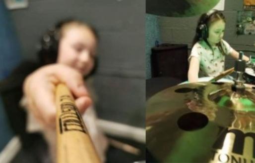 Annabelle Drummer