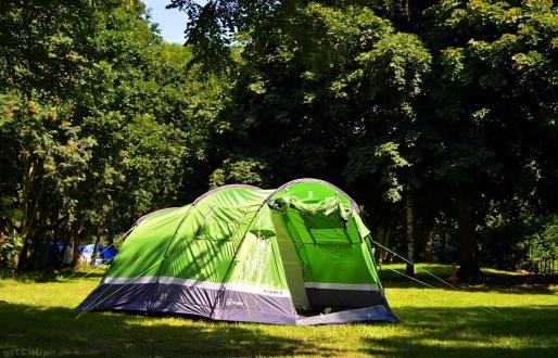 Hatfield Outdoor Activity Centre & Campsite