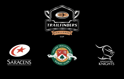Doncaster Knights vs Ealing Trailfinders LIVE stream