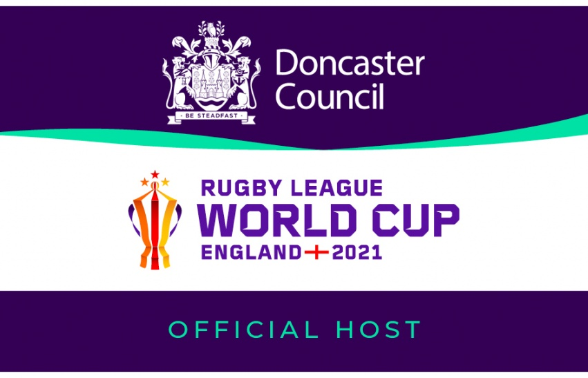 Doncaster hosts Rugby League World Cup