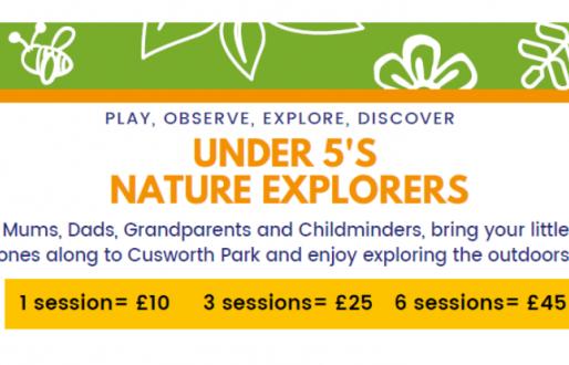 Nature Explorer's