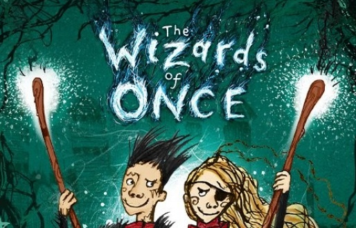 The Wizards of Once Halloween Quest