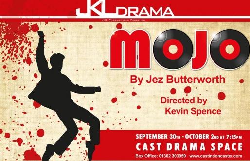 JKL Drama: Mojo