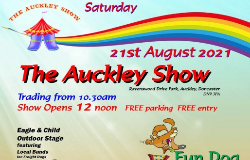 Auckley Show 2021