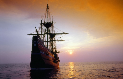 Mayflower400 Trail