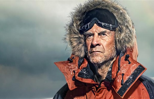 Sir Ranulph Fiennes - Living Dangerously