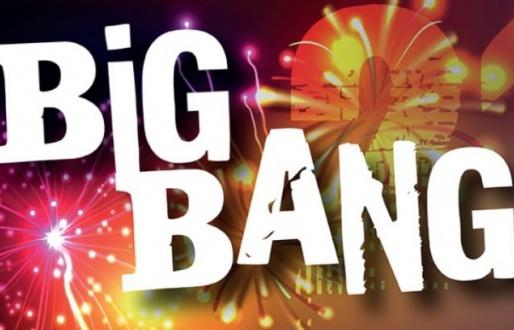 Big Bang Fireworks