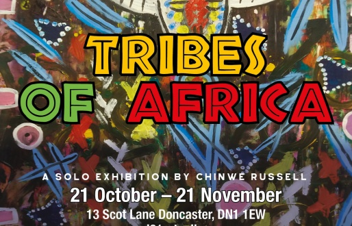 Tribes of Africa Exhibition