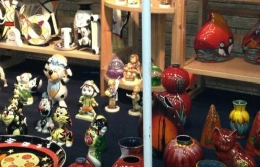 Giant Antique & Collectors Fair