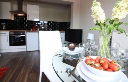 St Helen's  Serviced Apartments