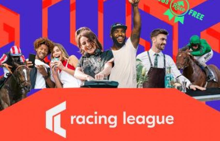 Racing League at Doncaster Racecourse