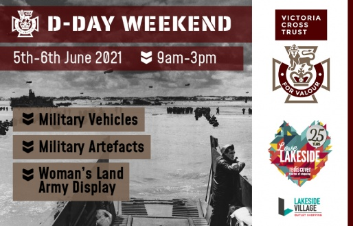 D-Day Weekend