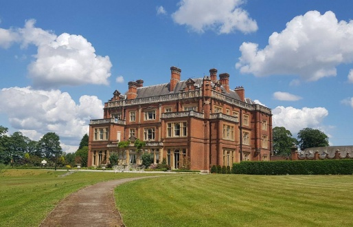 Rossington Hall