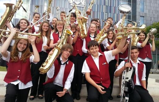 Doncaster Jazz Association