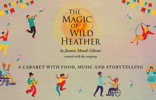 The Magic of Wild Heather