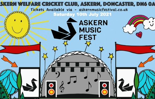Askern Music Festival
