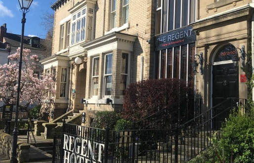 The Regent Self Catering Apartments