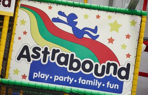 Astrabound