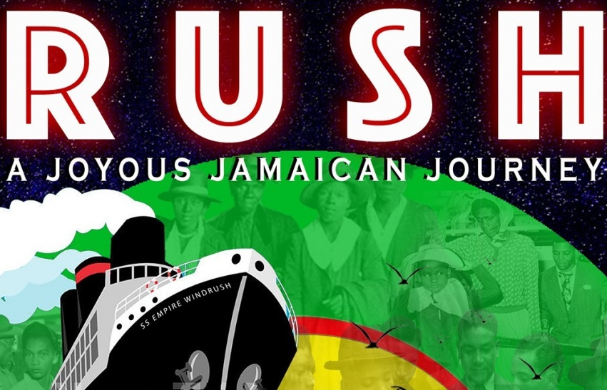 A Joyous Jamaican Journey at Doncaster's Cast