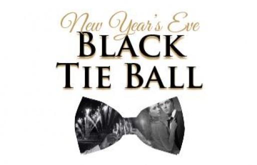 New Years Eve Black Tie Ball 2021