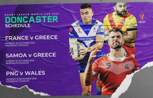RLWC2021 France Vs Greece