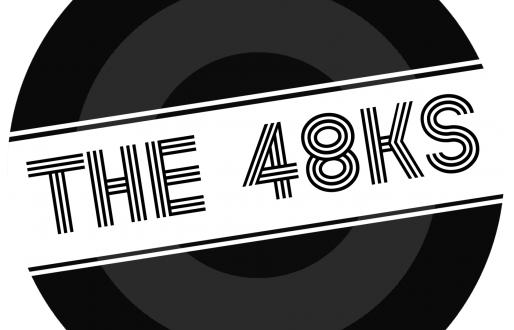 THE 48K's + THE LAST MAN