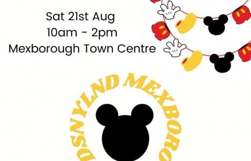 Disney Day comes to Mexborough