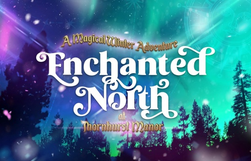 Enchanted North