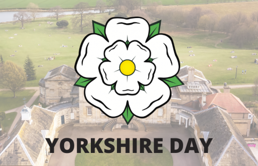 Yorkshire Day Weekend