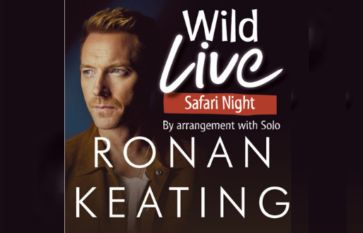 Wild Live Safari Nights