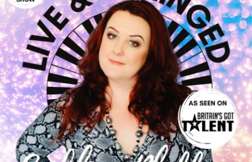 Siobhan Phillips: Live & Unhinged