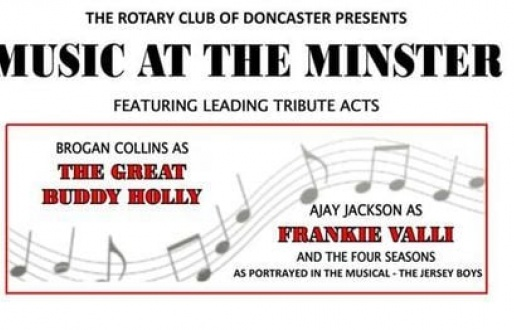 Music at the Minster