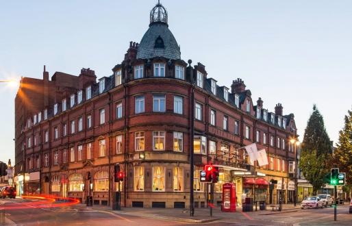 Mercure Doncaster Central Danum Hotel