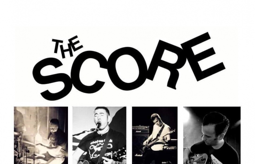 The Scope at Doncaster Wool Market
