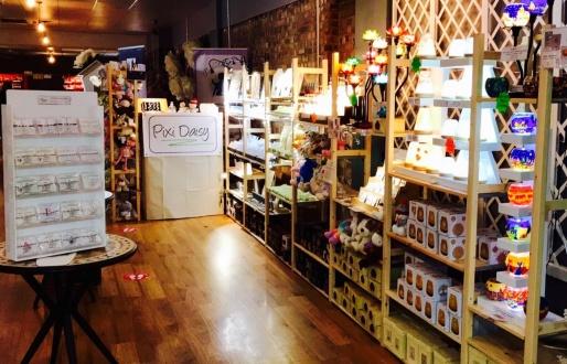 The Artisan Craft, Gift & Food Emporium