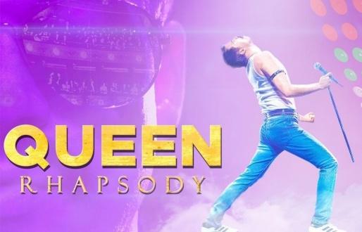 Queen Rhapsody