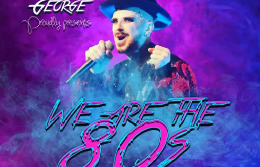We Are the 80's