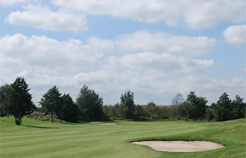 Doncaster's Kingswood Golf