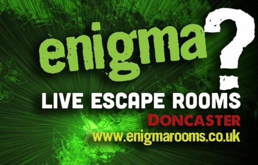 Enigma Rooms