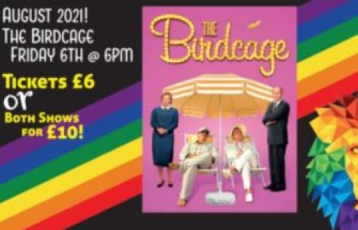 The Birdcage – 1996 Film