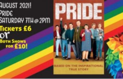 Pride – 2014 Film