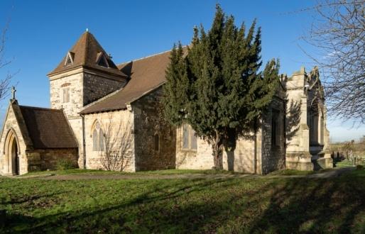 St. Oswald's Church