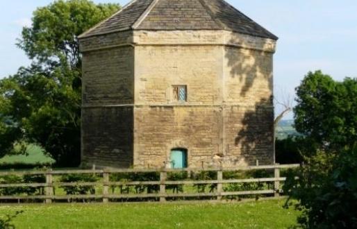 Barnburgh Dovecote Heritage Open Day