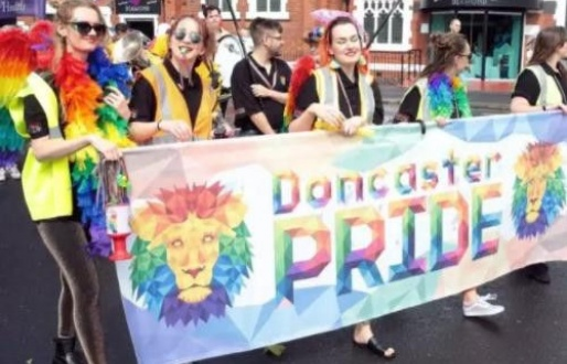 Doncaster Pride 2021
