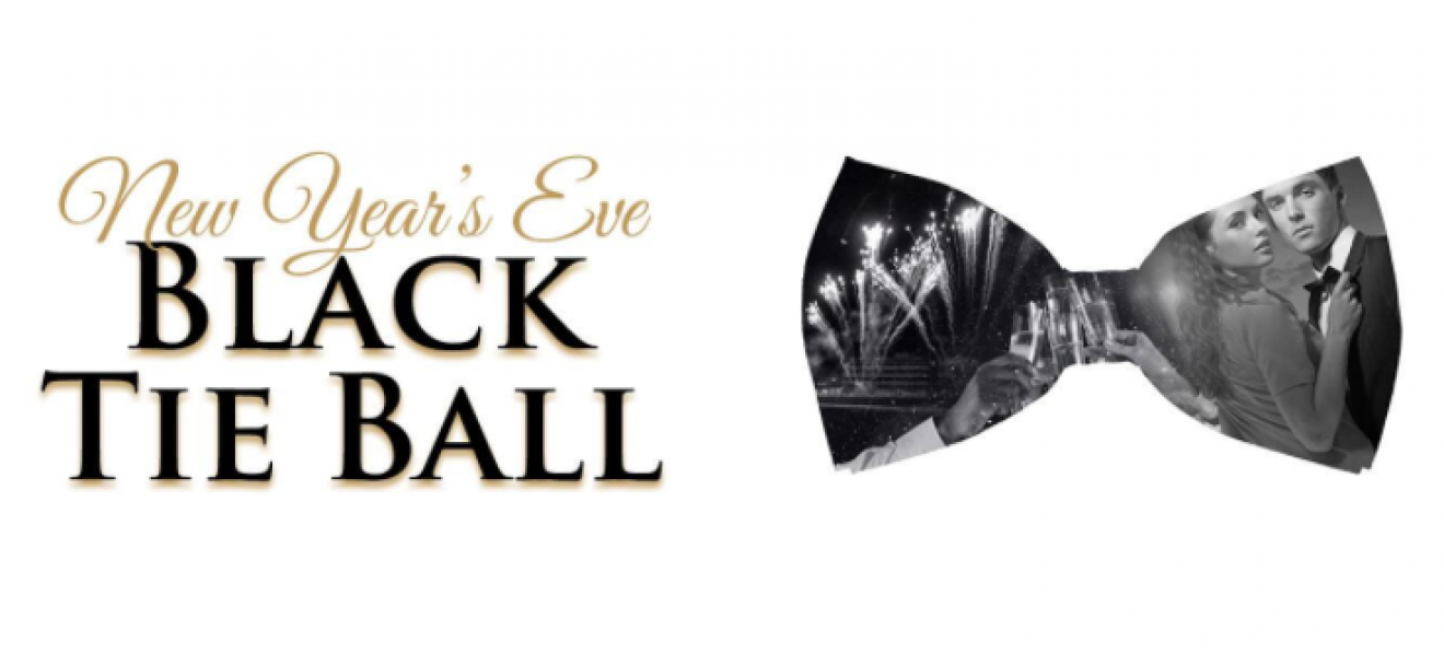 Doncaster Racecourse New Years Eve Black Tie Ball