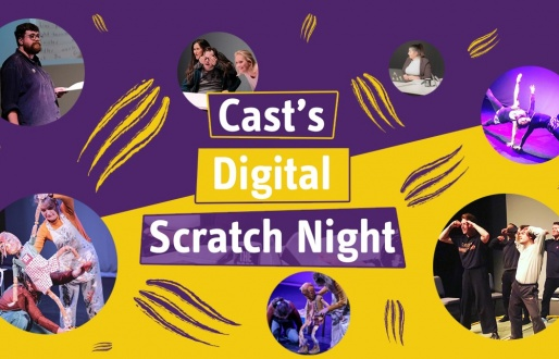 Digital Scratch Night